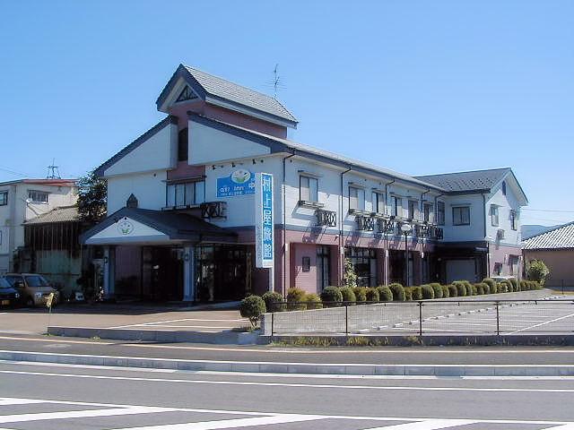 at! inn 中条 村上屋旅館...