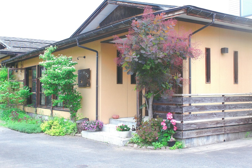 B&B ウィッチハウスの施設画像