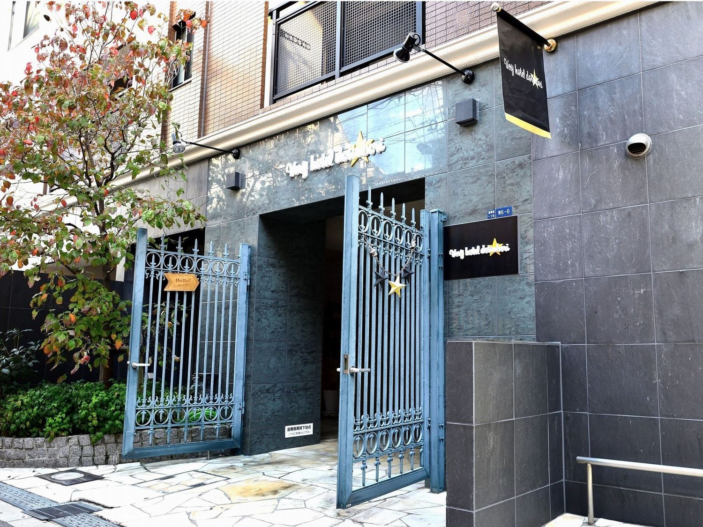 一人旅。大阪でおすすめのキッチン付きホテルかコンドミニアムを教えてください