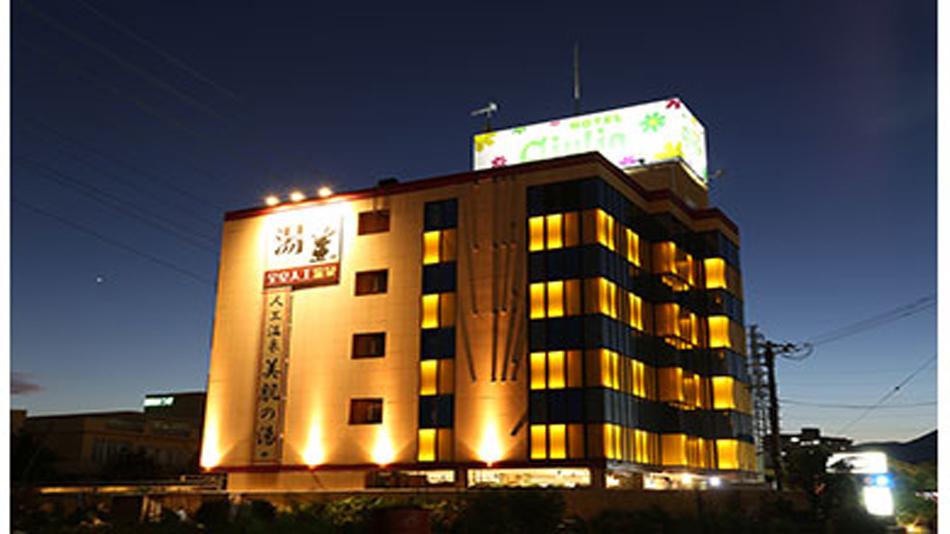 ホテル ジュリア【大人専用18禁・ハピホテ提携】の詳細