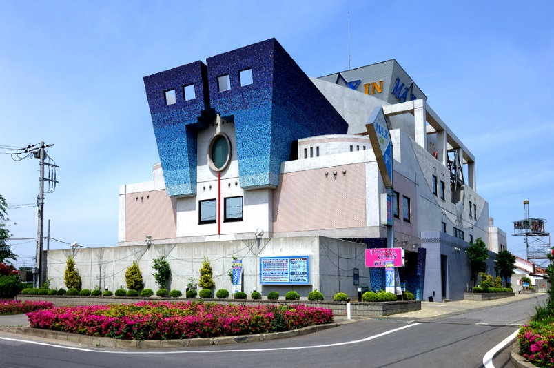HOTEL MAXIN【大人専用18禁・ハピホテ提携】の詳細