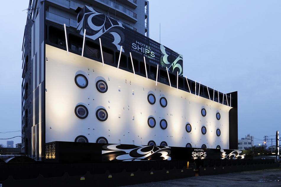 ホテル Ship's【大人専用18禁・ハピホテ提携】