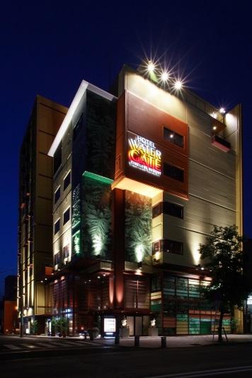 ホテル ウォーターゲート 徳山【大人専用18禁・ハピホテ提携】