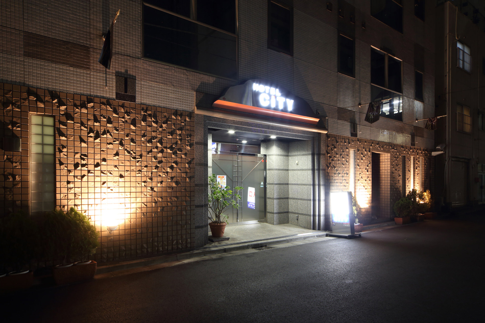 HOTEL City【大人専用18禁・ハピホテ提携】