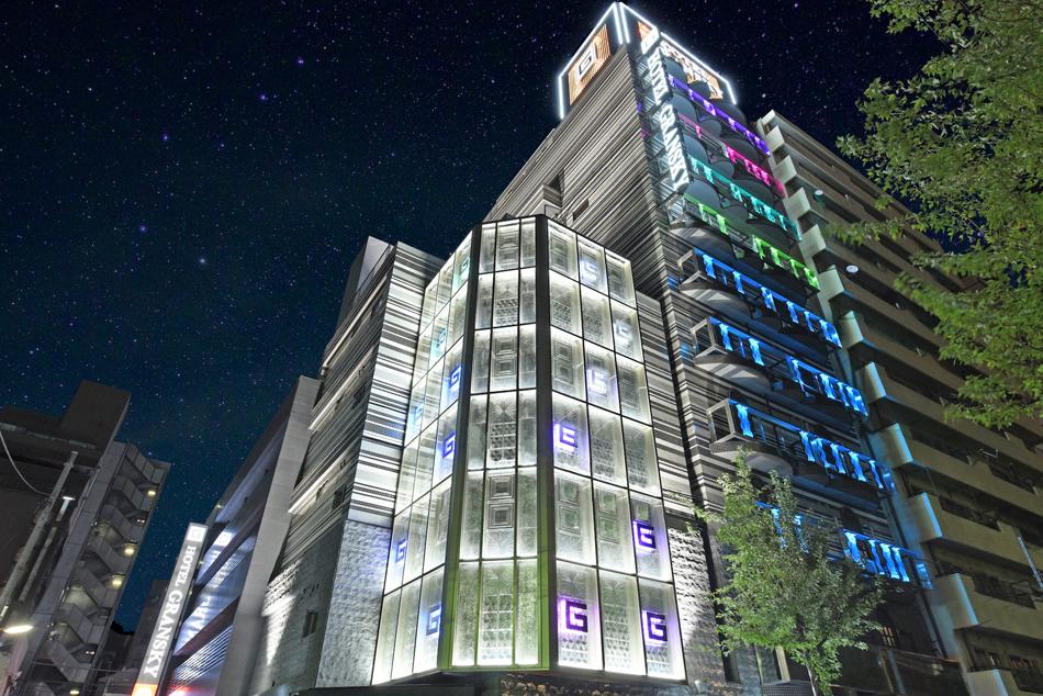 HOTEL GRANSKY【大人専用18禁・ハピホテ提携】の施設画像
