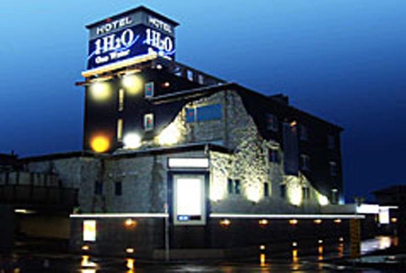 別邸SPAホテル 1H2O横田Base【大人専用18禁・ハピホテ提携】