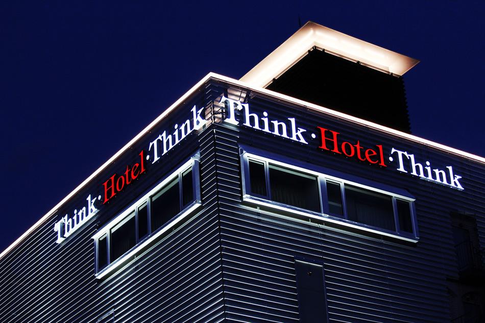 Think・Hotel・Think【大人専用18禁・ハピホテ提携】の詳細