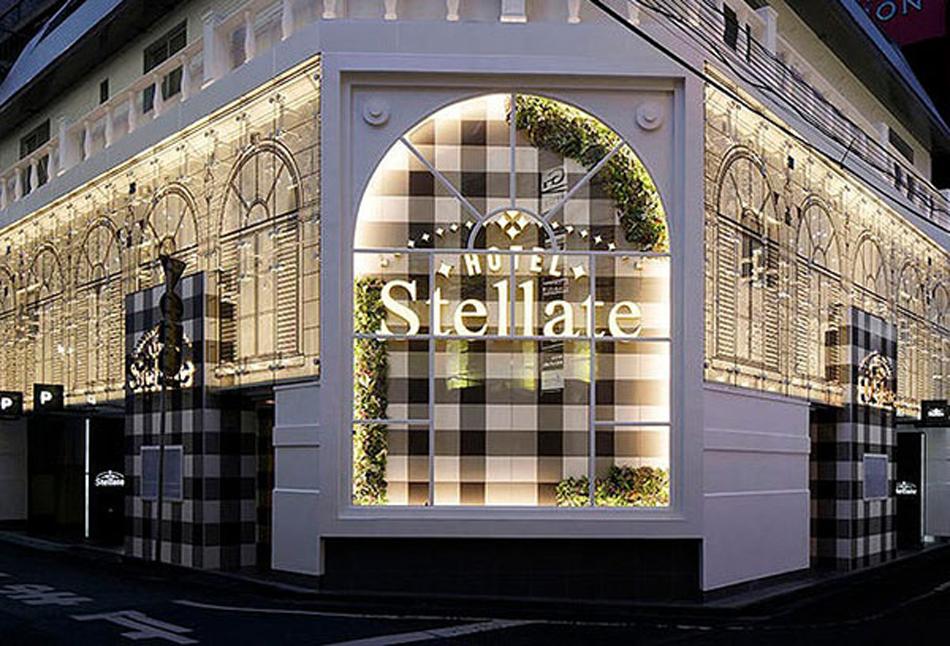 HOTEL Stellate【大人専用18禁・ハピホテ提携】の施設画像
