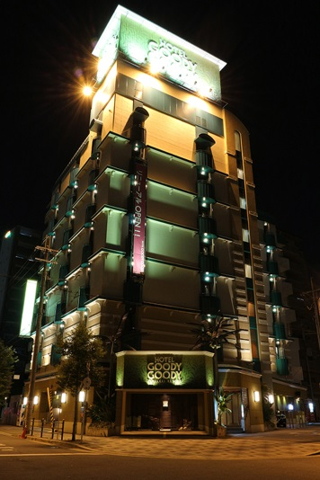 ホテル グディ グディ【大人専用18禁・ハピホテ提携】