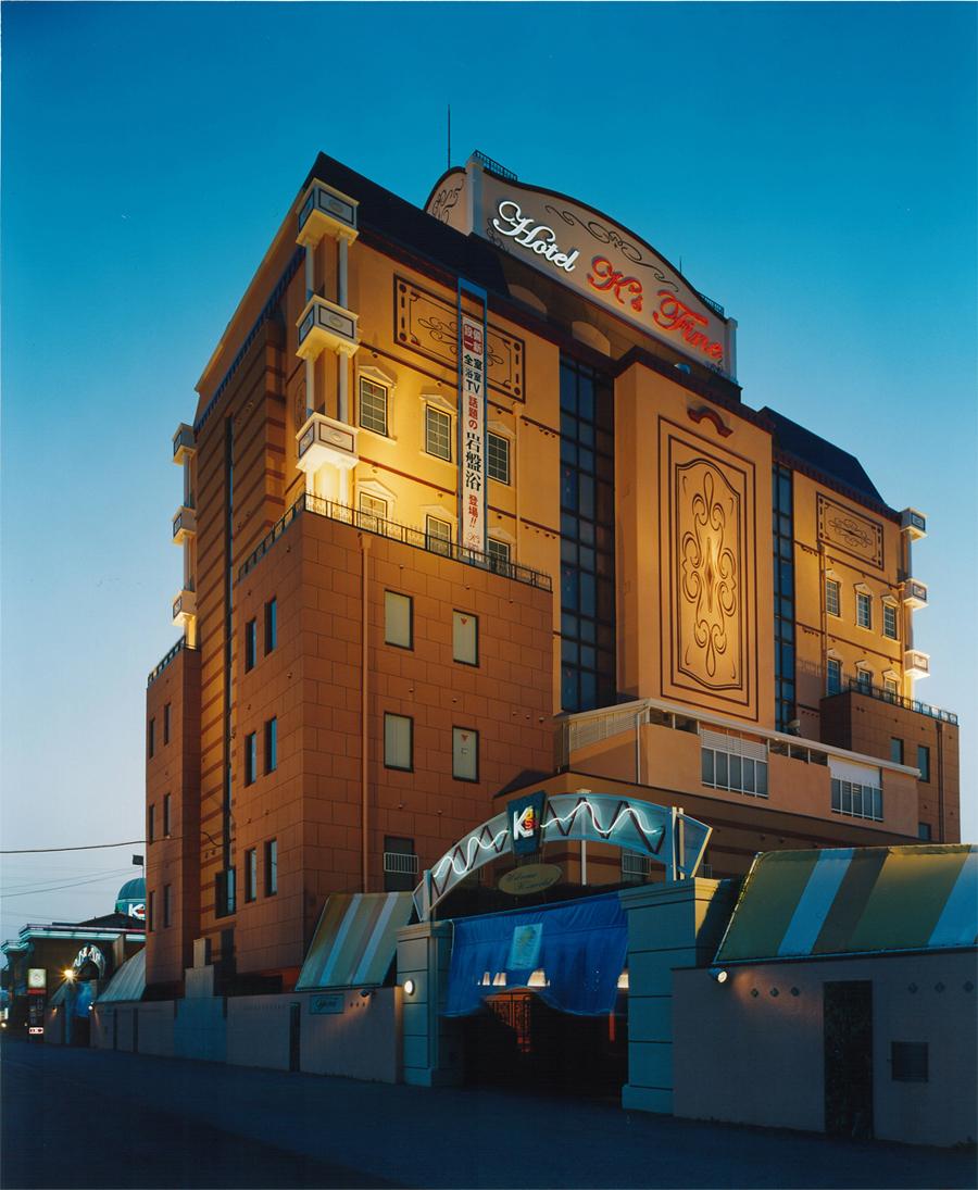 HOTEL K's FINE【大人専用18禁・ハピホテ提携】の施設画像