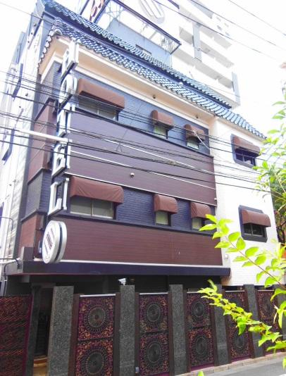 祭の日 HOTEL NOANOA【大人専用18禁・ハピホテ提携】