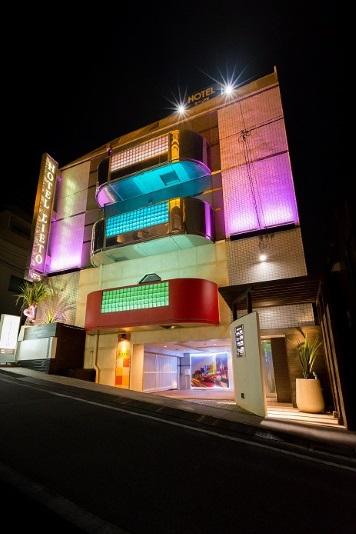 ホテル リエート【大人専用18禁・ハピホテ提携】の施設画像