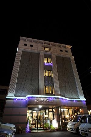 グリーンホテル八日市