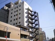鴬谷駅周辺の格安ホテル
