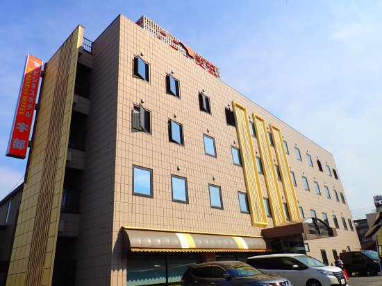 ビジネスホテル宇部の施設画像