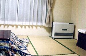 バラギ高原の宿 ホワイトドリーム 画像