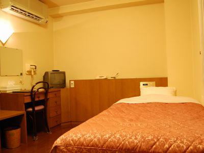 小浜温泉 ビジネスホテル 小浜タウンホテル 画像