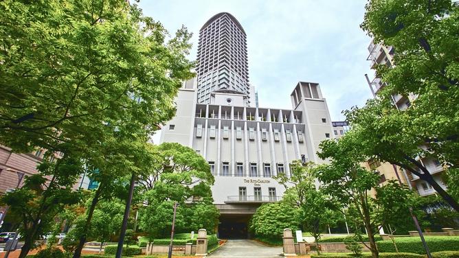 ザ・リッツ・カールトン大阪...