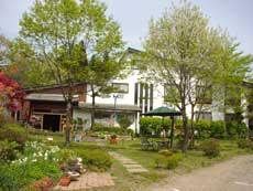 農園レストラン&ペンション レインボーヒルズ