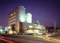ホテル マリアージュ仙水