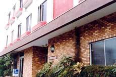 ビジネスホテル エンペラー