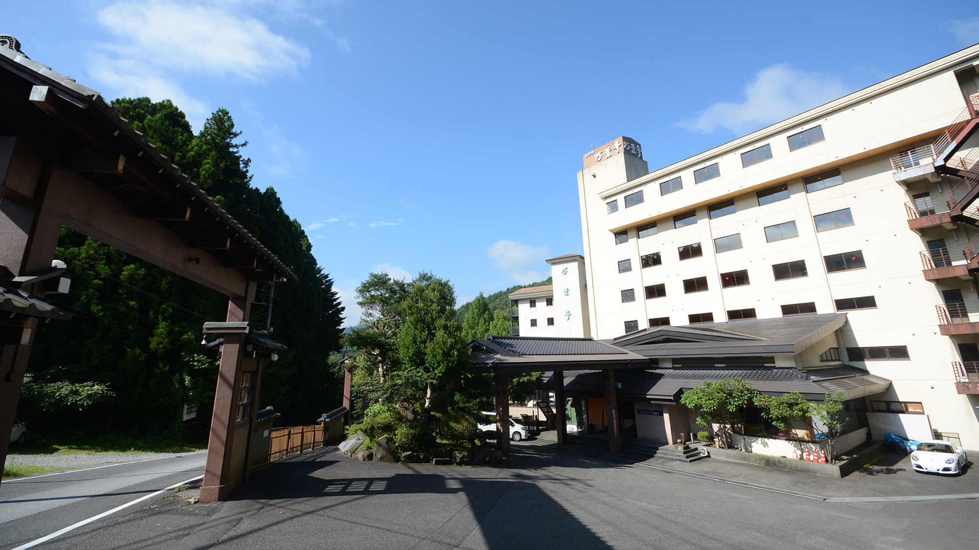 せせらぎの宿 鬼怒川温泉 ホテル万葉亭(BBHホテルグループ...