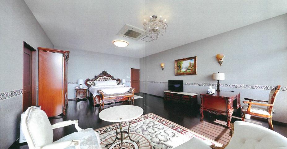 ホテル 倚天居
