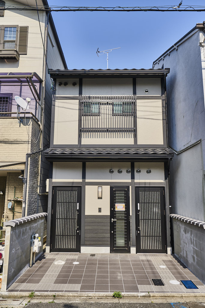 Kyoto Stay SAKURA 東寺西II