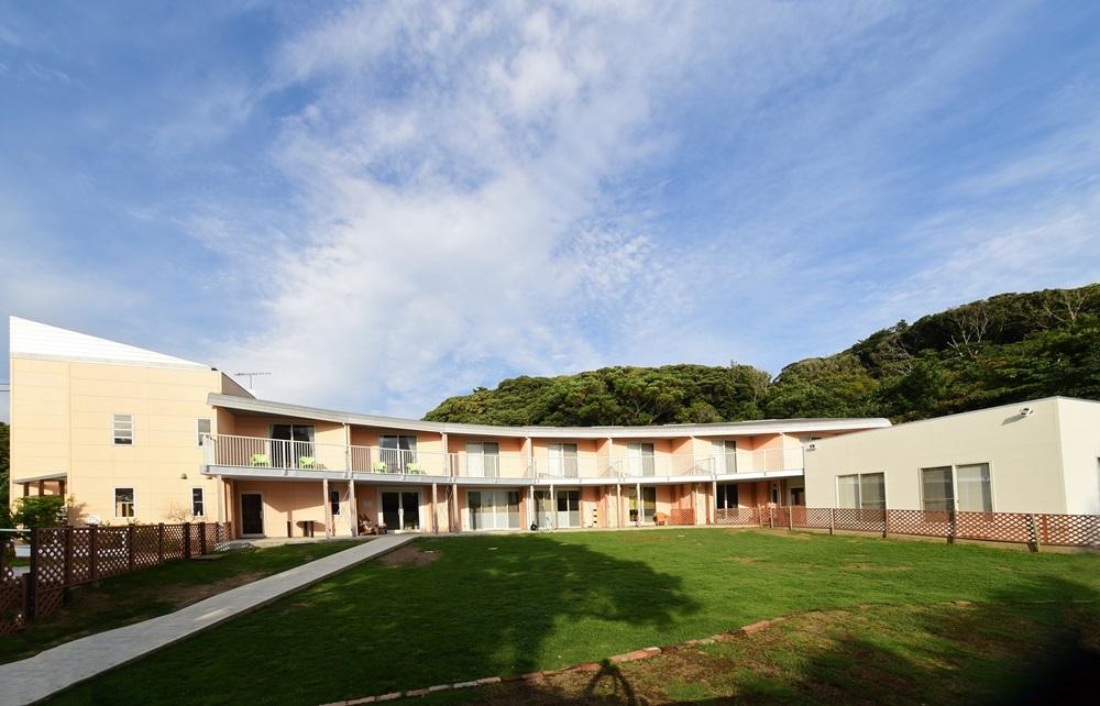 PRペンション 館山ドッグワールドの施設画像