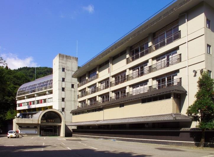 山田温泉 玄猿楼の施設画像