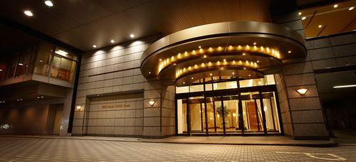 京王プラザホテル多摩 その1