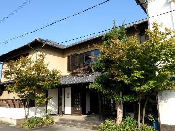 川口屋旅館別亭 久楽の施設画像