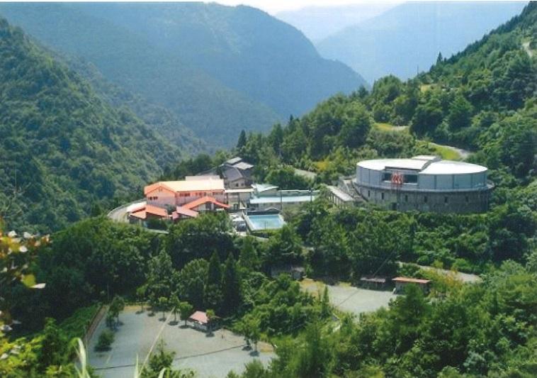 自然教育センター白滝