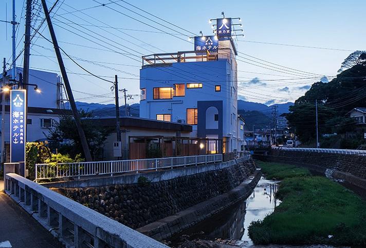旅乃家 宇佐美温泉 海ホテルの施設画像