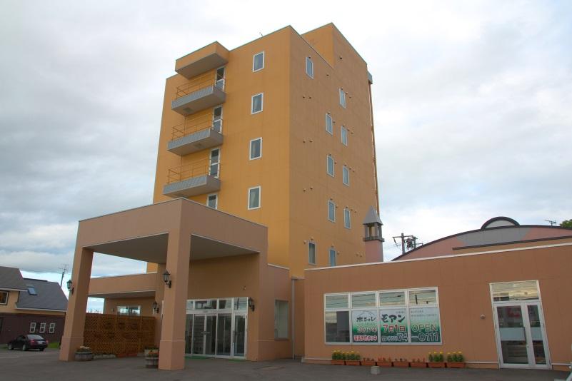 ホテル モアン