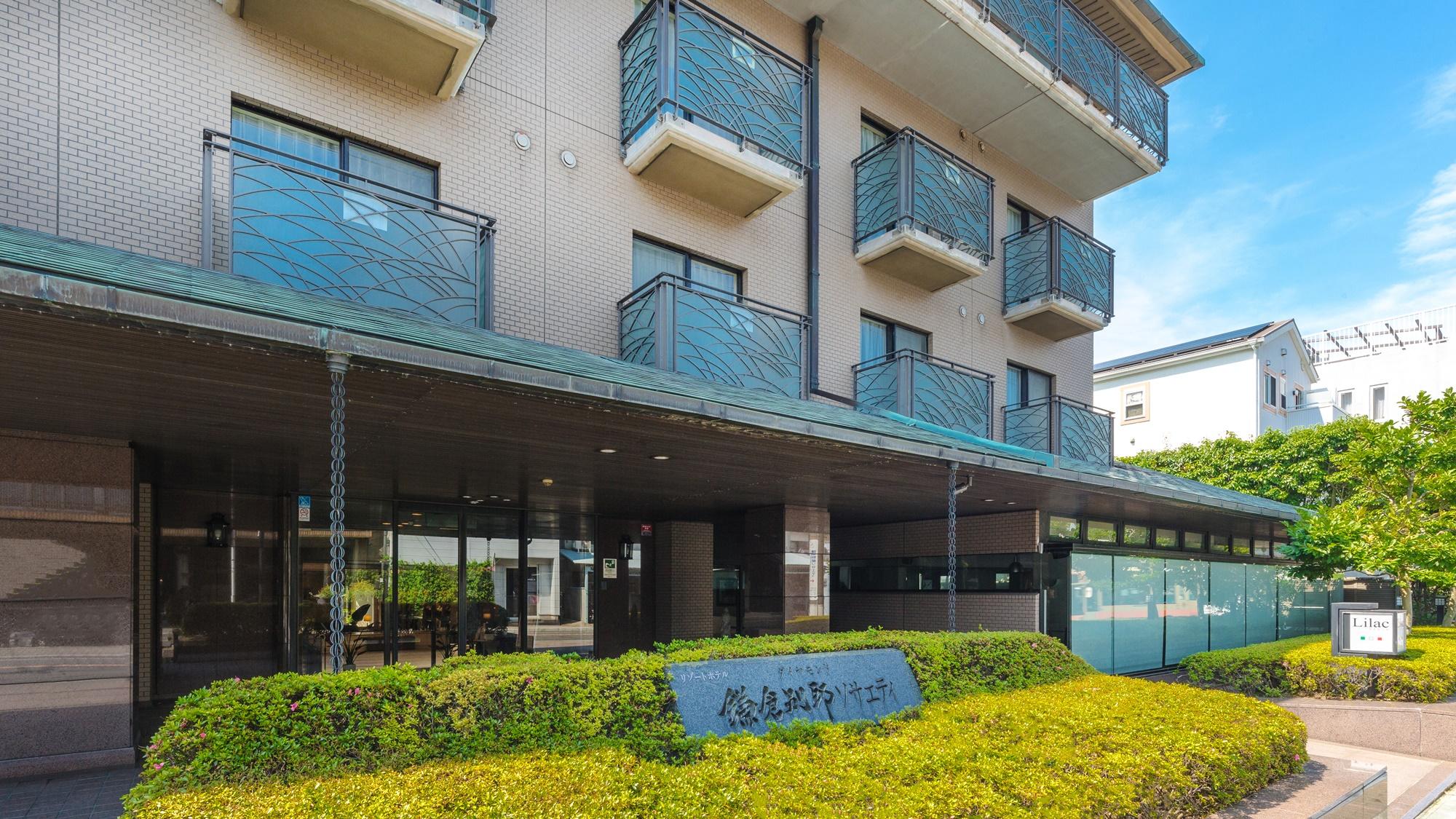 ダイヤモンド鎌倉別邸ソサエティ...