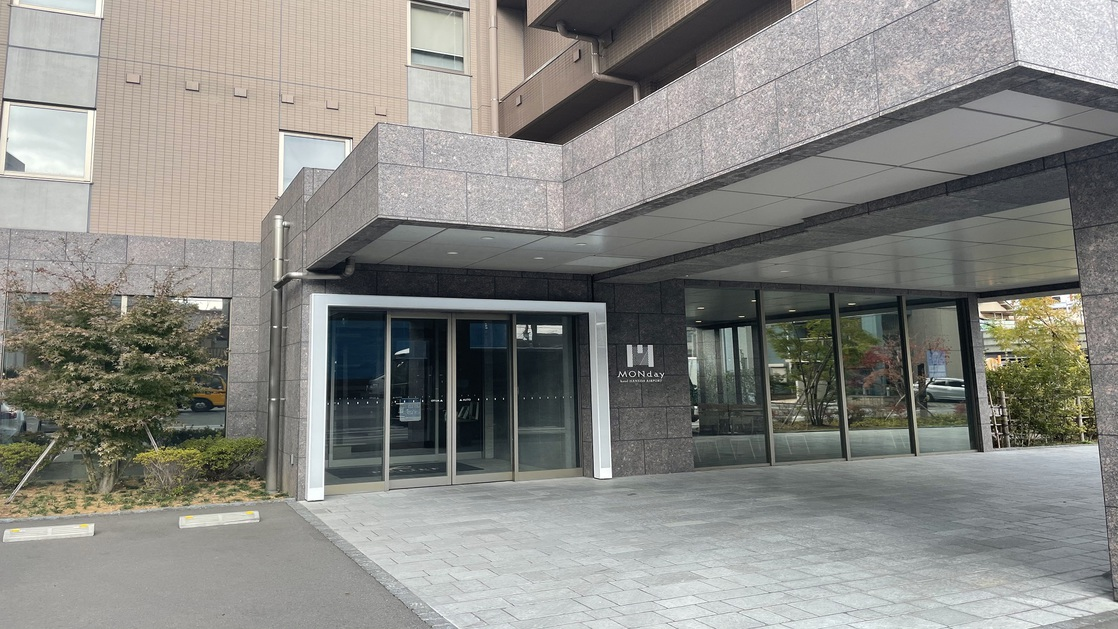 HOTEL RELIEF Premium 羽田空港(ホテルリリーフプレミアム)の詳細