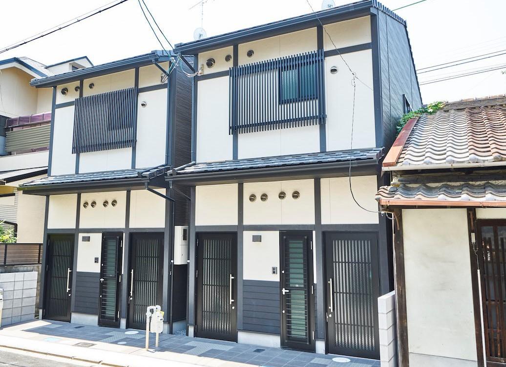 Kyoto Stay SAKURA 伏見稲荷...