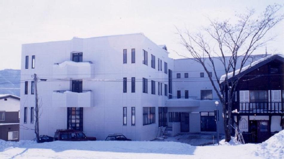 インナービレッジ・ミヤマ