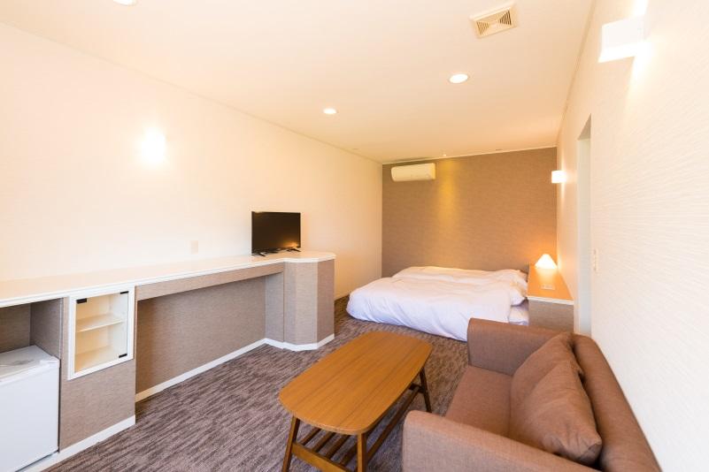 ドゥカーレ ガーデンホテル九十九里の部屋画像