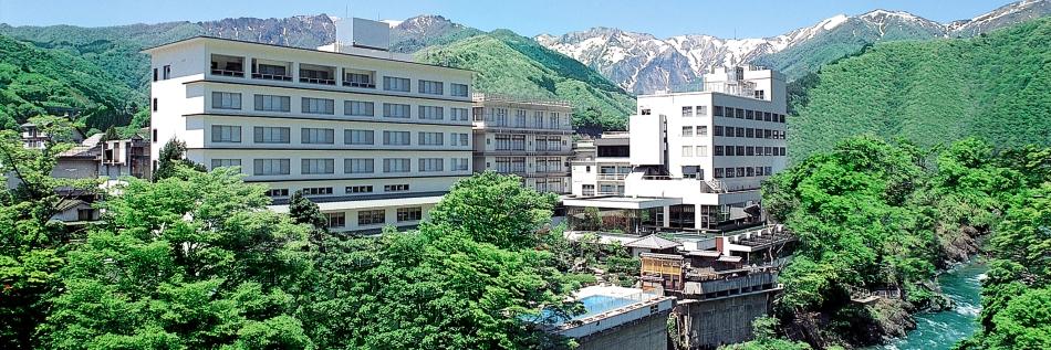 せせらぎの宿 水上温泉 ホテル一葉亭(BBHホテルグループ)...