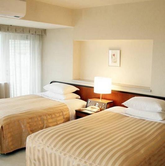 四季の湯温泉 ホテル・ヘリテイジリゾート(イー・ホリデーズ提供) 画像