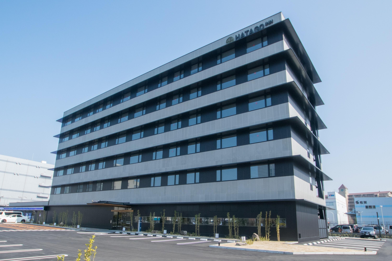 ハタゴイン関西空港(2018年3月1日OPEN)の施設画像