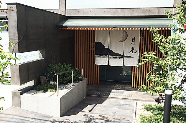 リジョイス ステイ 京都二条月光