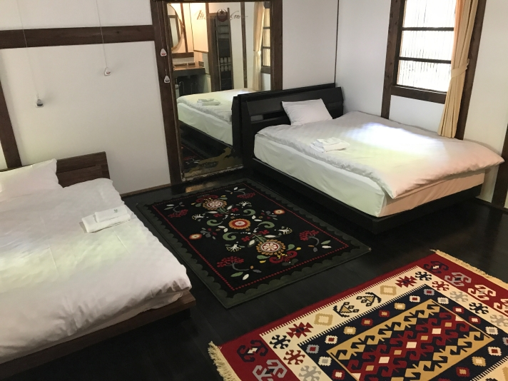 Kotohira Guest House ~縁~en~