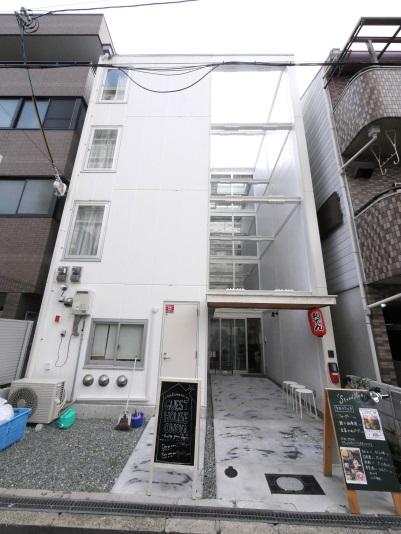 ゲストハウス小野家 大阪