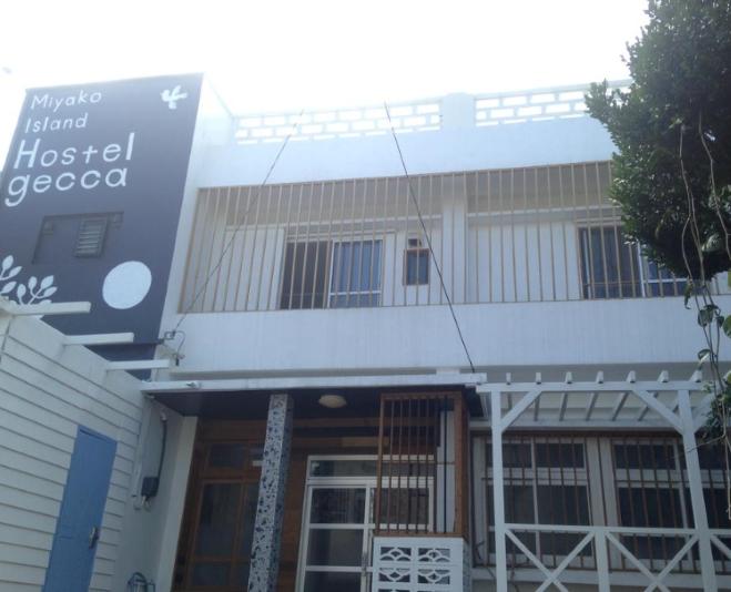 Hostel gecca<宮古島>...