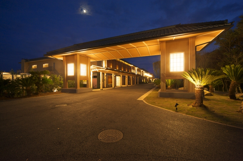 ホテル&スパ月美 太陽の里 銚子