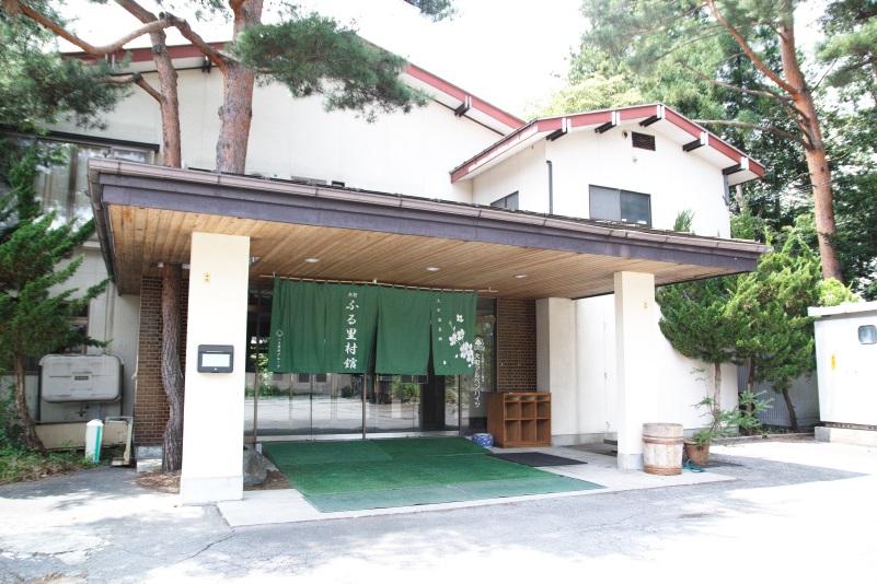 ふる里村 ゲストハウス浮世絵の施設画像