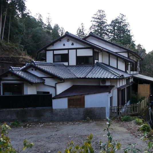 ジェイホッパーズ熊野湯峰ゲストハウスの施設画像